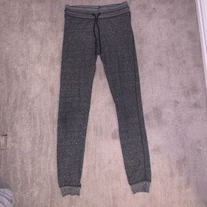 American Eagle Outfitters XS Dark Gray Leggings
